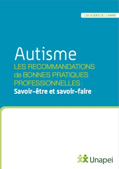 Guide de l'autisme