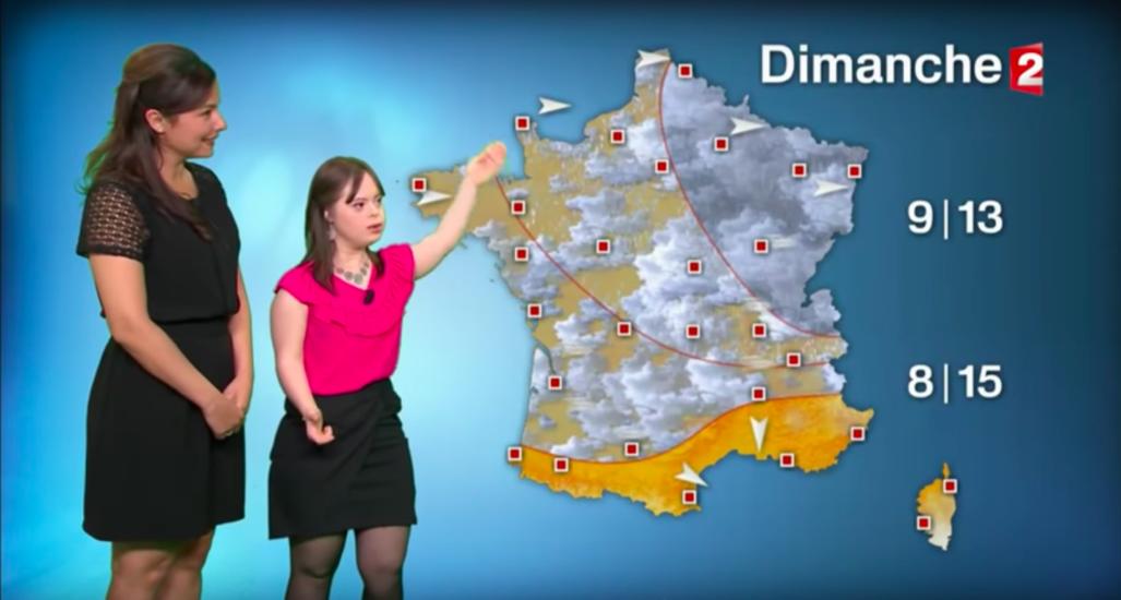 melaniepeutlefaire : la météo en direct
