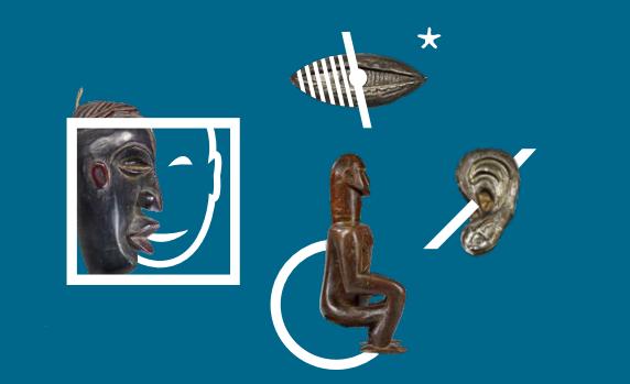 Programme accessibilité du musée du Quai Branly