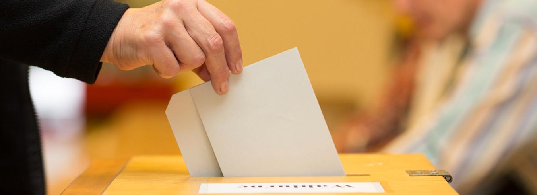 Le droit de vote est enfin ouvert à tous