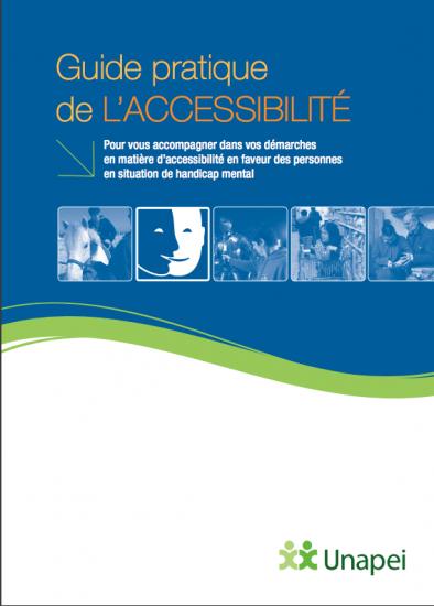 guide accessibilite