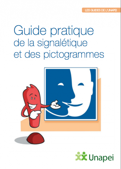 guide pictogramme