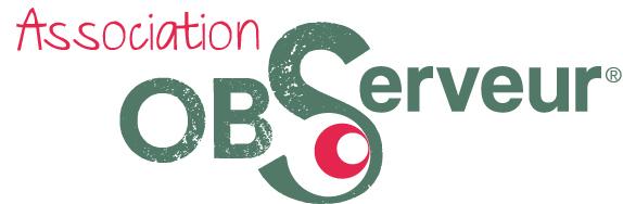 Logo de l'association ObServeur