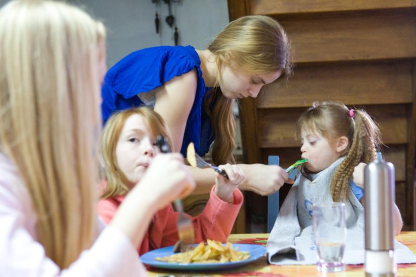 Les aidants familiaux aujourd'hui et demain : comment les soutenir et les valoriser en tant qu'acteurs de l'accompagnement ?