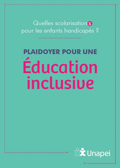Plaidoyer pour une _Education Inclusive